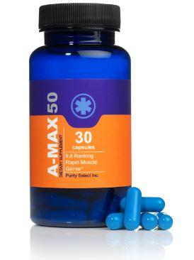 A MAX 50