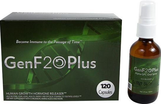 Genf20 Plus Review - Benefits Side Effects And Testimonials ...
