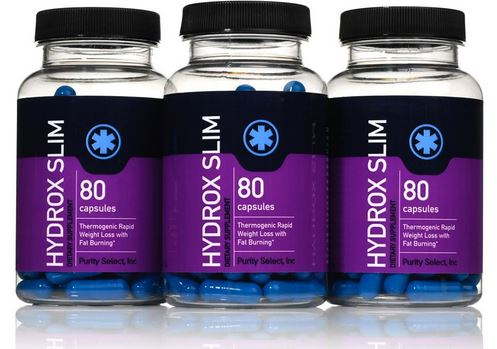 Hydrox Slim
