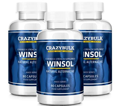 Crazy Bulk Winsol: Is It a Dependable Alternative To