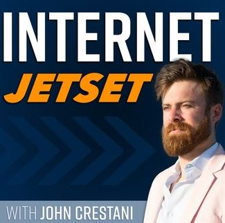 Internet Jetset With John Crestani