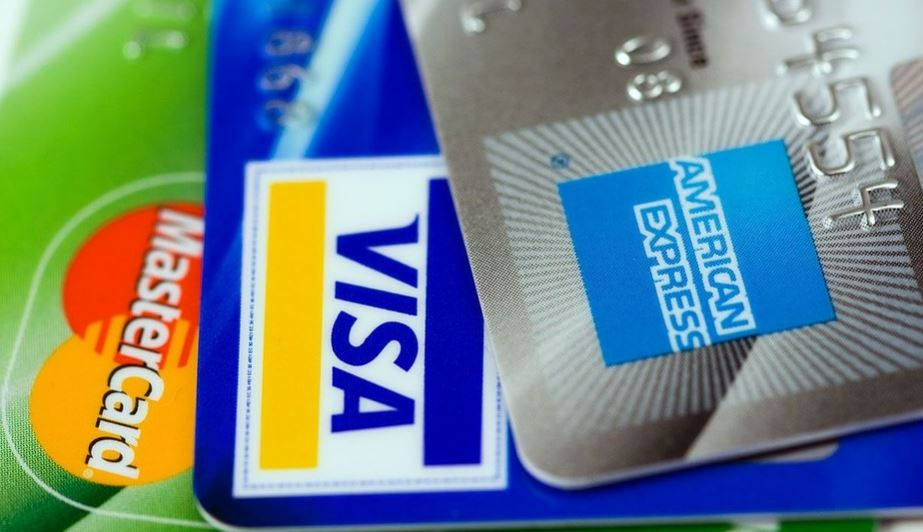 Online Credit Cards Processing