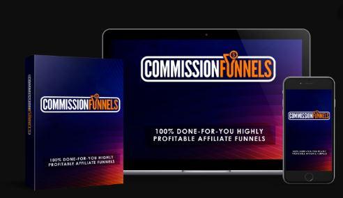 Commission Funnels