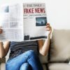 Don't Fall into Fake News Territory for the Sake of Making More Sales