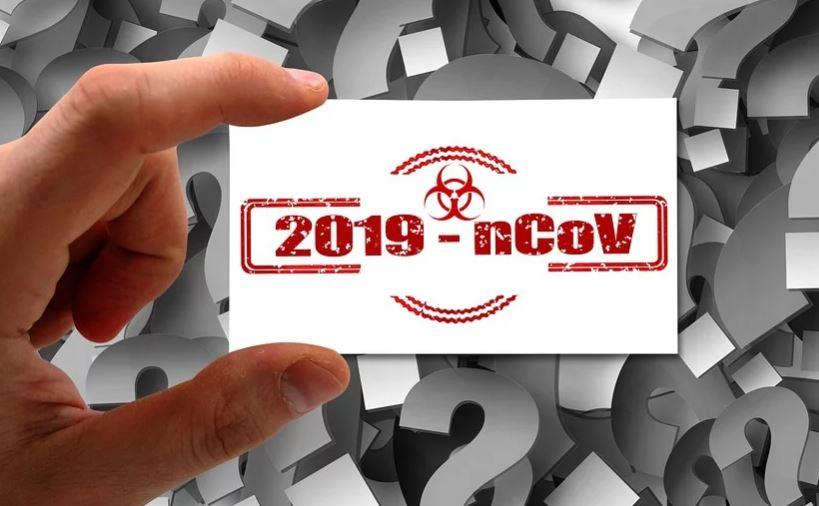 2019 Coronavirus Epidemic
