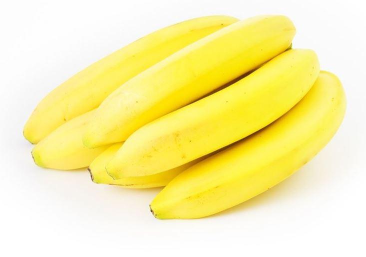 Bananas Look Like Penises